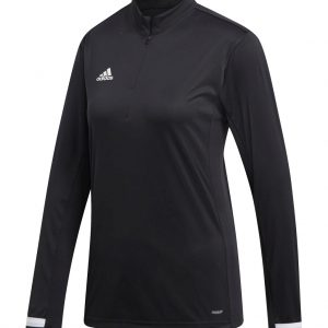Bluza damska adidas Team 19 1/4 DW6851 Rozmiar M (168cm)