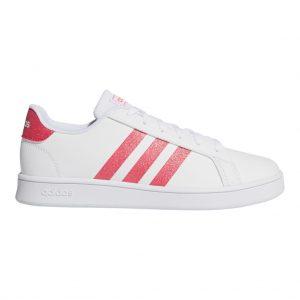 Buty adidas Junior Grand Court EG5136 Rozmiar 29