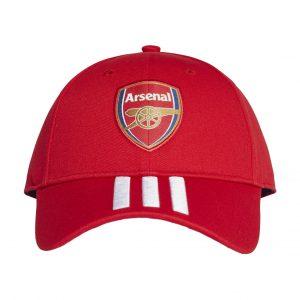 Czapka adidas Arsenal Londyn C40 EH5083 Rozmiar dziecięcy