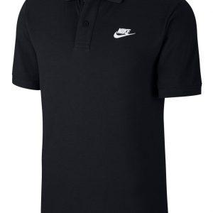 Klasyczna koszulka Polo Nike Sportswear CJ4456-010 Rozmiar S (173cm)