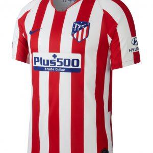 Koszulka Nike Junior Atletico Madryt Stadium Home AJ5792-612 Rozmiar XL (158-170cm)