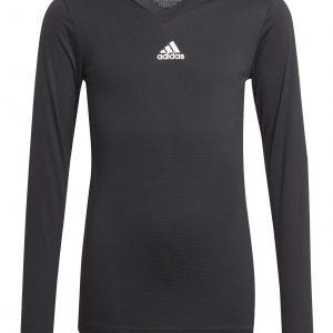 Koszulka termiczna z dugim rękawem adidas Junior Team Base GN5710 Rozmiar 140