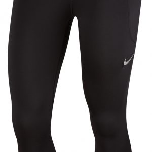 Legginsy damskie Nike Fast Crop BV0038-010 Rozmiar S (163cm)