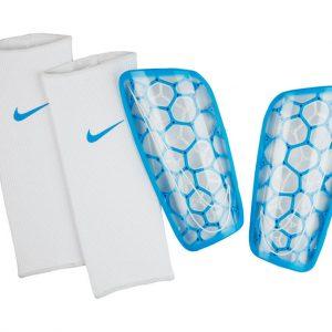 Ochraniacze Nike Mercurial Flylite SP2121-486 Rozmiar M (160-170cm)
