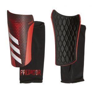 Ochraniacze adidas Predator SG League FM2408 Rozmiar S (140-160cm)