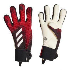 Rękawice adidas Junior Predator GL Pro FH7287 Rozmiar 7