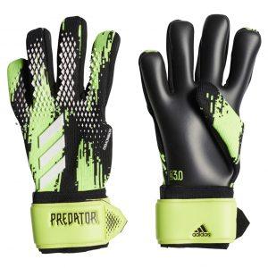 Rękawice adidas Predator League FS0403 Rozmiar 7.5