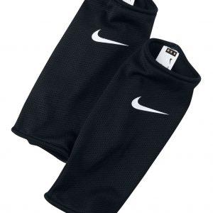 Rękawy piłkarskie Nike Guard Lock SE0174-011 Rozmiar XL (180-200cm)