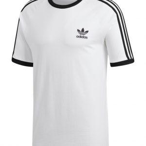 T-shirt adidas 3-stripes CW1203 Rozmiar M (178cm)