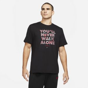 T-shirt męski Nike Liverpool FC DA3993-010 Rozmiar S (173cm)