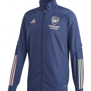 Bluza adidas Arsenal Londyn FQ6161 Rozmiar S (173cm)