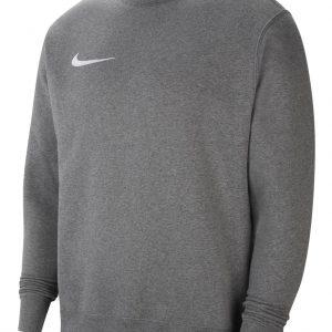 Bluza bez kaptura Nike Junior Park 20 CW6904-071 Rozmiar S (128-137cm)