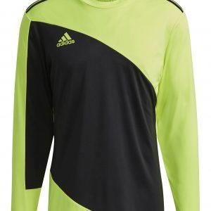 Bluza bramkarska adidas Squadra 21 GN5795 Rozmiar XS (168cm)