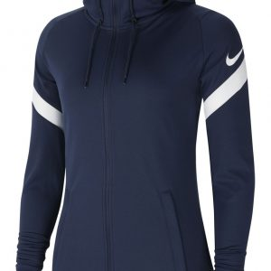Bluza damska Nike Strike 21 CW6098-451 Rozmiar L (173cm)
