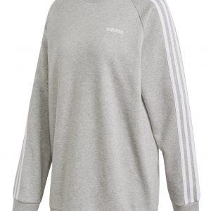 Bluza damska adidas Essential Boyfriend Crew FN5785 Rozmiar XS (158cm)