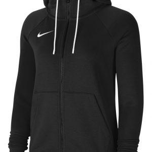 Bluza damska z kapturem Nike Park 20 CW6955-010 Rozmiar XS (158cm)