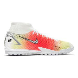Buty Nike Mercurial Superfly 8 Academy TF CV0952-118 Rozmiar 44