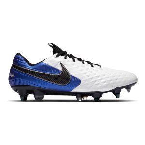 Buty Nike Tiempo Legend 8 Elite Anti-Clog Traction SG-Pro AT5900-104 Rozmiar 44