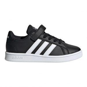 Buty adidas Junior Grand Court EF0108 Rozmiar 30.5