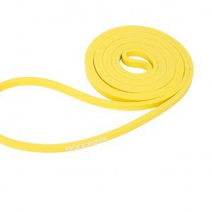 Guma Power Band żółta -bardzo lekka 100505