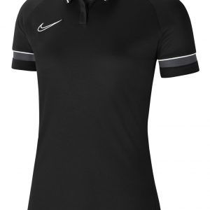 Koszulka Polo damska Nike Dri-FIT Academy CV2673-014 Rozmiar XS (158cm)
