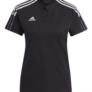 Koszulka polo damska adidas Tiro 21 GM7352 Rozmiar S (163cm)