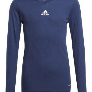 Koszulka termiczna z długim rękawem adidas Junior Team Base GN5712 Rozmiar 116