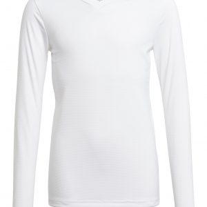 Koszulka termiczna z długim rękawem adidas Junior Team Base GN5713 Rozmiar 128