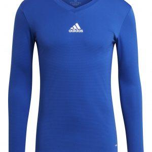 Koszulka termiczna z długim rękawem adidas Team Base GK9088 Rozmiar S (173cm)
