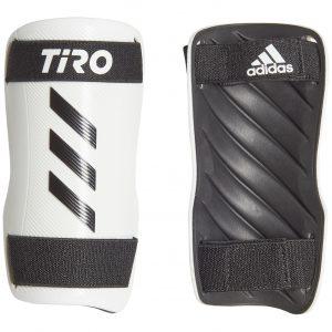 Ochraniacze adidas Tiro SG TRN GJ7758 Rozmiar XL (185-195cm)