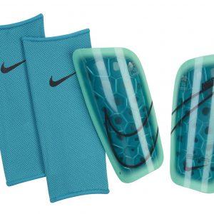 Ochraniacze piłkarskie Nike Mercurial Lite SP2120-356 Rozmiar S (150-160cm)