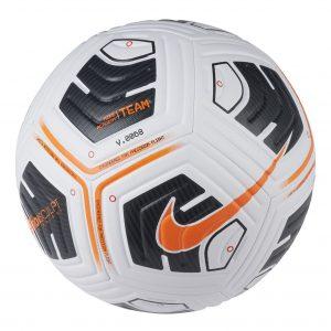 Piłka Nike Academy Team IMS CU8047-101 Rozmiar 3