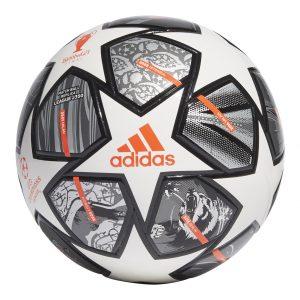Piłka adidas Finale League J350g GK3481 Rozmiar 4
