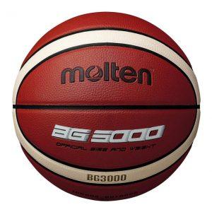 Piłka do koszykówki Molten B5G3000 roz. 5 Rozmiar 7