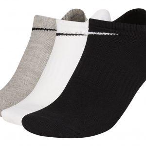 Skarpety Nike Everyday Lightweight 3 pack SX7678-901 Rozmiar L (170-180cm)