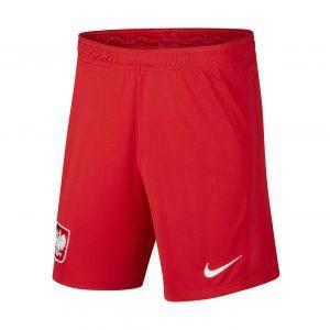 Spodenki Nike Polska Stadium Home/Away CD0865-688 Rozmiar S (173cm)