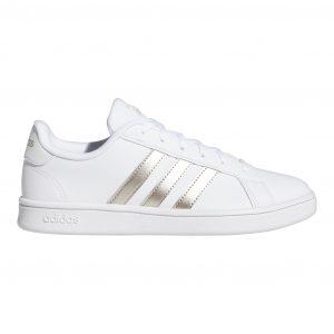 Buty damskie adidas Grand Court Base EE7874 Rozmiar 36 2/3