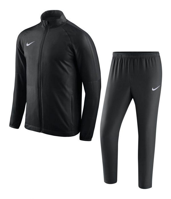 Dres wyjściowy Nike Junior Academy 18 893805-010 Rozmiar XL (158-170cm)