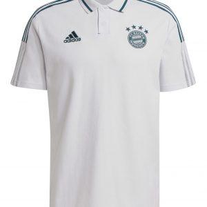 Koszulka polo adidas Bayern Monachium GK8629 Rozmiar M (178cm)