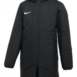 Kurtka zimowa Nike Junior Team Park 20 CW6158-010 Rozmiar S (128-137cm)