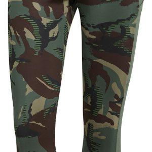 Legginsy damskie adidas Camouflage 78 GL3807 Rozmiar M (168cm)