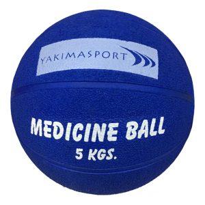 Piłka lekarska Yakima 5 kg