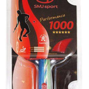 Rakietka do tenisa stołowego Sport 1000 ITTF