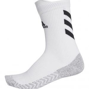 Skarpety piłkarskie adidas Alphaskin Traxion FS9760 Rozmiar 40-42