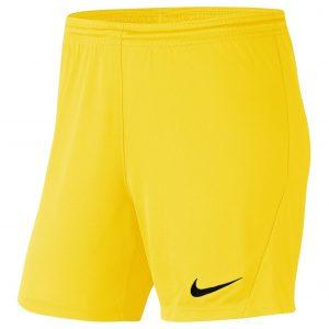 Spodenki damskie Nike Park III BV6860-719 Rozmiar L (173cm)