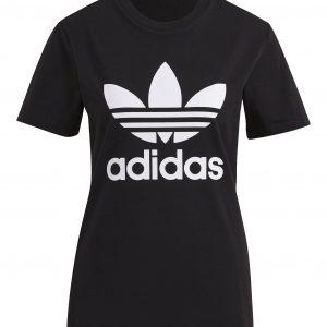 T-shirt damski adidas Classics Trefoil GN2896 Rozmiar 32