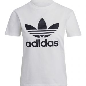 T-shirt damski adidas Trefoil GN2899 Rozmiar 34