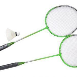 Zestaw do badmintona Axer Tatuu