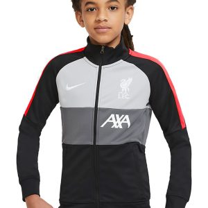 Bluza Nike Junior Liverpool FC CZ3363-010 Rozmiar S (128-137cm)