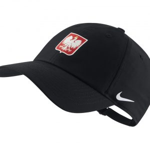 Czapka z daszkiem Nike Polska CU7617-010